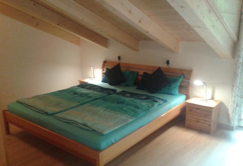 Familienurlaub ツ Ferienwohnung mit 2 separaten Schlafzimmern