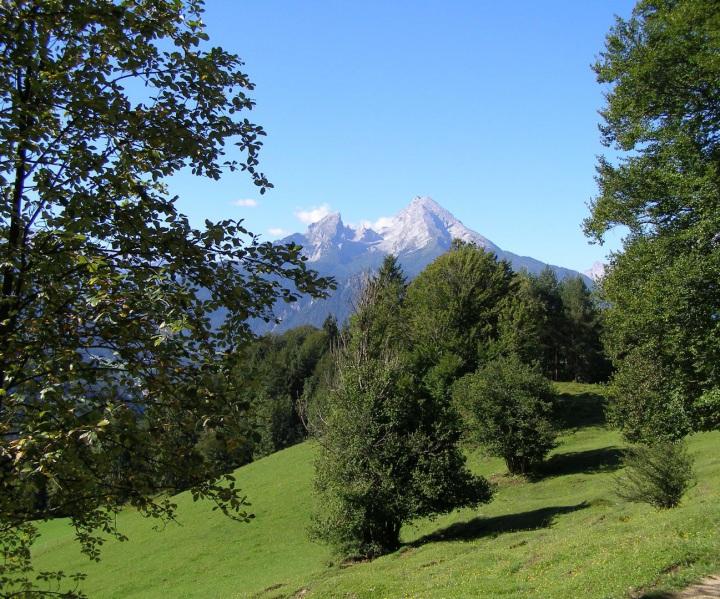 Ferienwohnungen für den Wanderurlaub in den Bergen
